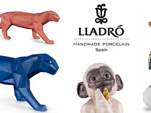 Lladro: a Porcelain Manufactory of the Highest Art