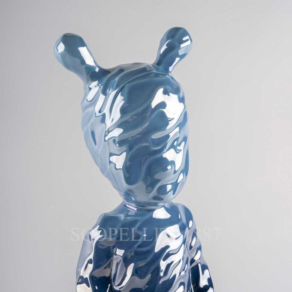 lladro the guest big model by supakitch