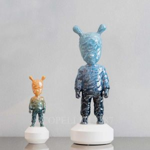 lladro the guest big and small model by supakitch
