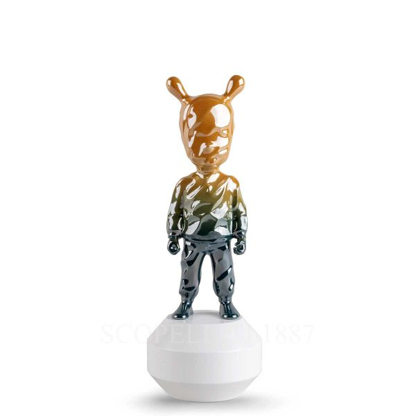 lladro the guest small model by supakitch
