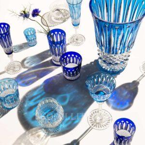 saint louis tommy blue glasses