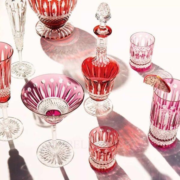saint louis cocktail tommy glass